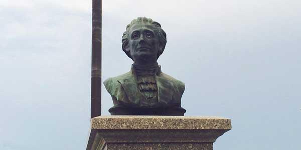 weehawken-nj-alexander-hamilton-buste