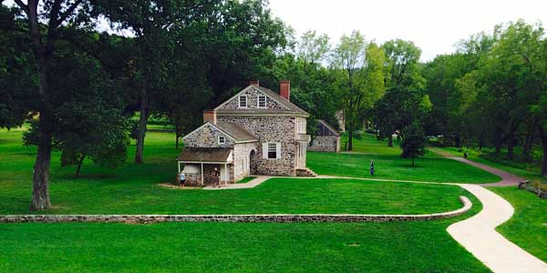 valley-forge-pa-george-washington-house