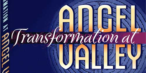 Transformation at Angel Valley book cover