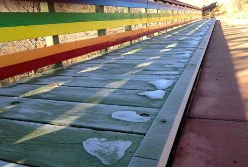 winter-snow-rainbow-bridge